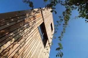Turm Holz